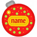in-hoop-applique-ornament-tag