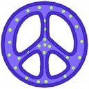 applique-funky-peace-sign-mega-hoop