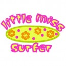 applique-little-miss-surfer-saying
