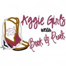 Aggie Boots and Pearls
