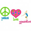 Love Peace Gymnastics