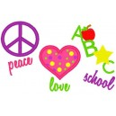 Love Peace School
