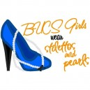 Stilettos and Pearls BUCS