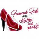 Stilettos and Pearls Gamecock