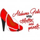 Stilettos and Pearls Alabama
