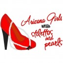 Stilettos and Pearls Arizona