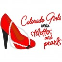 Stilettos and Pearls Colorado