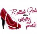 Stilettos and Pearls Rolltide
