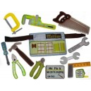 In Hoop Tool Belt and Tools set