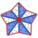 Patchwork Star