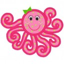 Girly Octopus