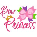 Bow Princess