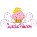 Cupcake Princess Fancy