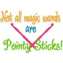 Pointy Sticks