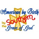 Southern Grace Of God