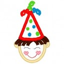 outline-little-asian-birthday-boy-embroidery-design