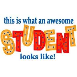 Awesome Student