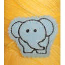 Elephant Clippie