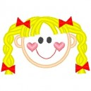 outline-little-girl-with-blonde-braids-embroidery-design