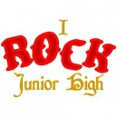 I Rock Junior Highschool