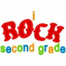 I Rock Second Grade