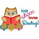 Who Loves Reading