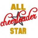 Allstar Cheerleader