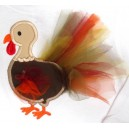 Tulle Turkey