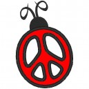 Lady Bug Peace