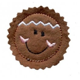 Gingerbread Clippie