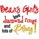 Rings and Bling Bears