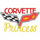 Corvette Princess