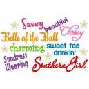 Southern Girl Medley