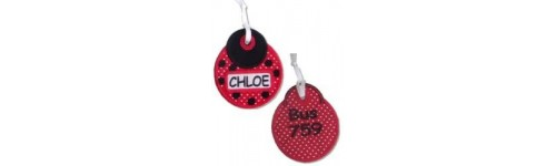 In Hoop Bag Tags