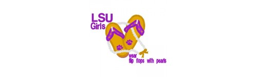 Exclusive Flip Flops & Pearls