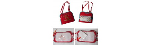 In the Hoop Fun On The Go Totes