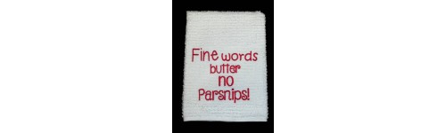 Kitchen Towel Sayings6