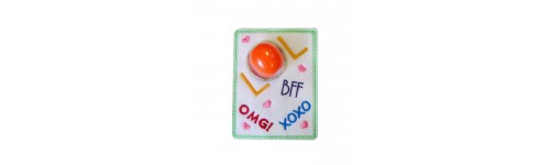 In Hoop Lip Balm or Candy Holder 2