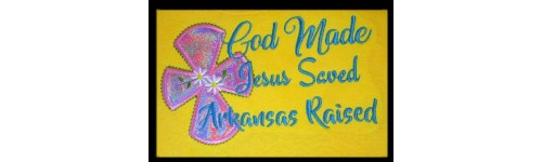 Just Say It God Made Sayings