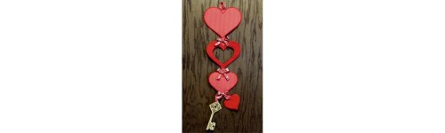 Valentines Day Door Hangers